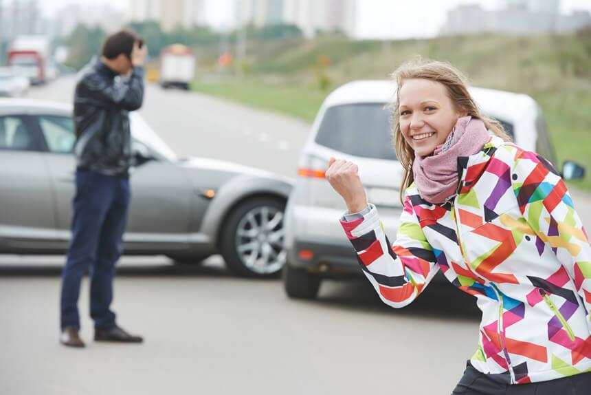 Unfallrechtler für komplette Schadensregulierung